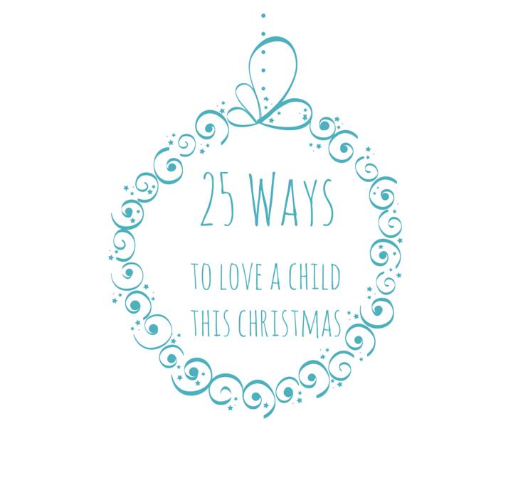 25 Ways To Love A Child In Northwest Arkansas This