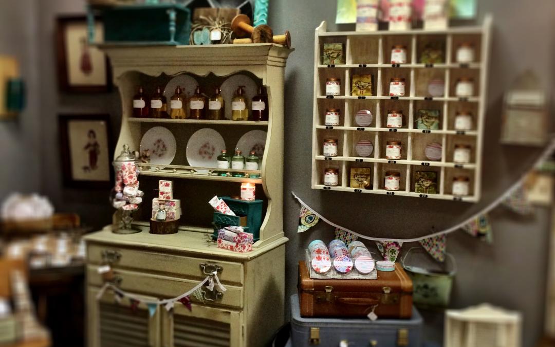 Charmant Ten Vintage Shops Of Northwest Arkansas