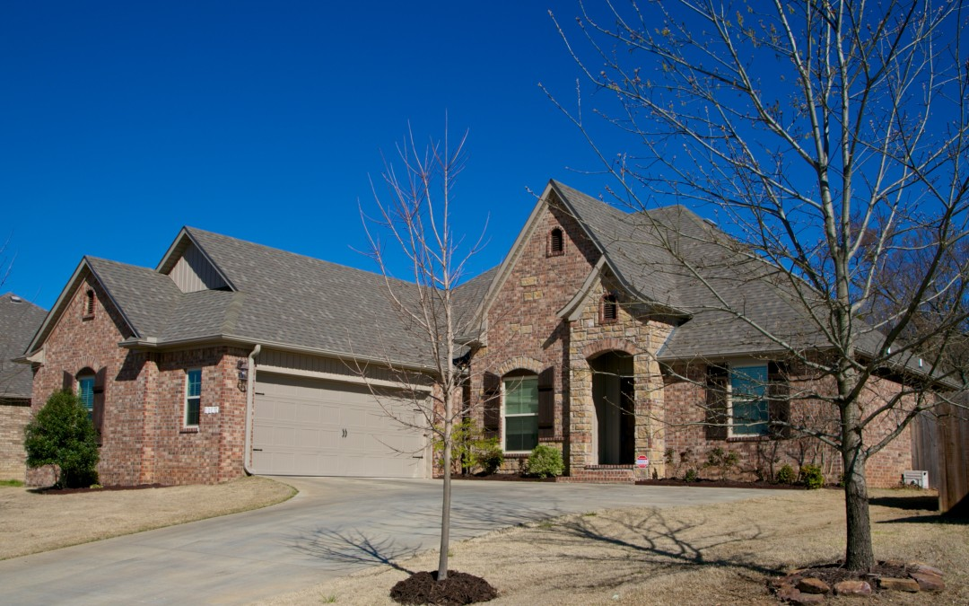 Sold!… 3573 W. Providence Dr. in Fayetteville