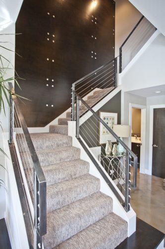 MLS Stairs