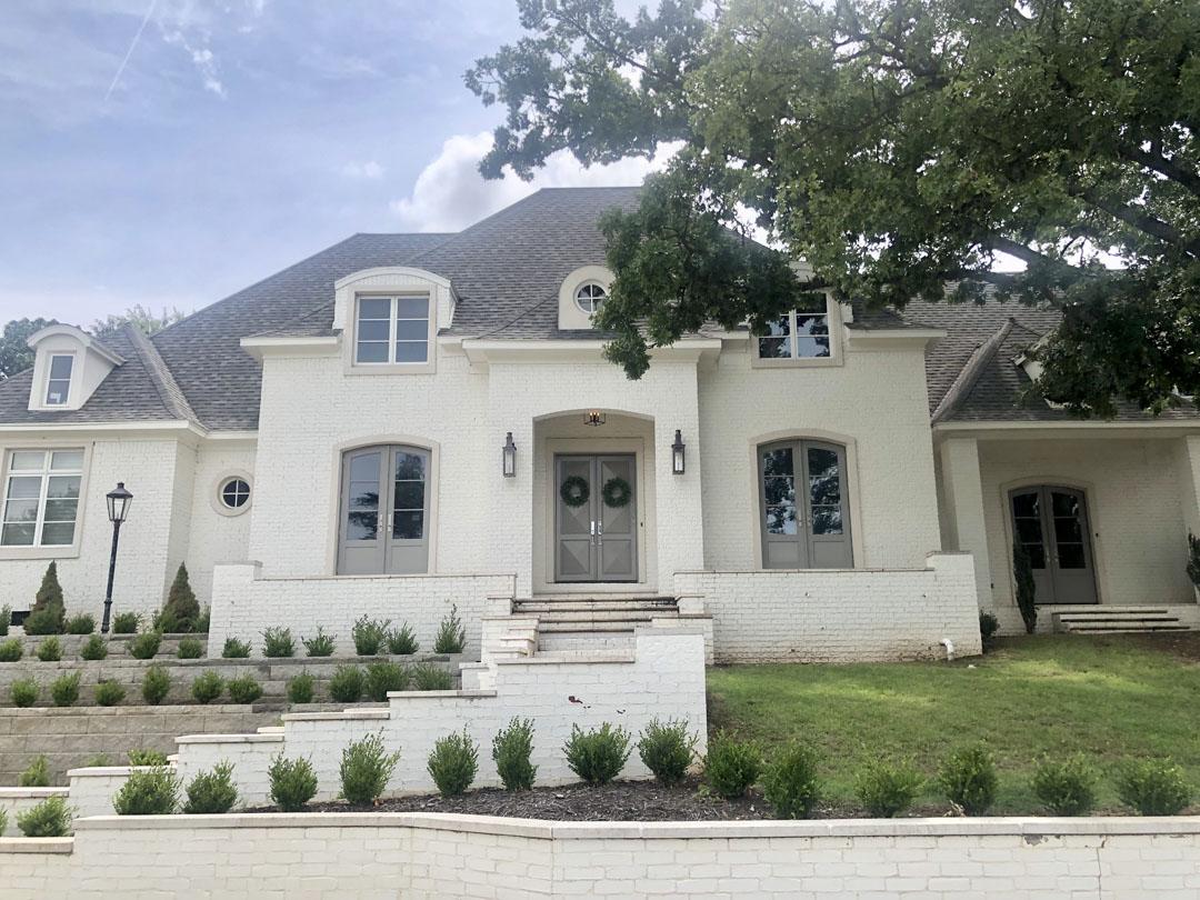 Candlewood  neighborhood in Fayetteville AR