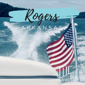 Rogers, Arkansas and Beaver lake boating