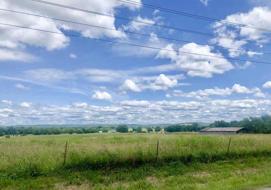 property for sale in Goshen, AR